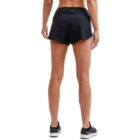 Craft Pro Hypervent Split Shorts Women, negro